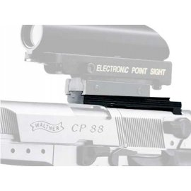 Szyna montażowa 11 mm do pistoletów UMAREX-WALTHER