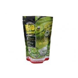 Kulki ASG G&G Biodegradowalne 0,20g - białe