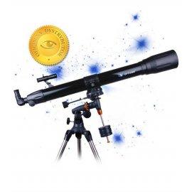 Teleskop OPTICON Constellation PRO 90F1000EQ