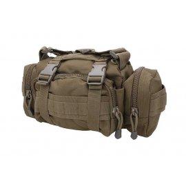 Torba inżynierska GFC Tactical - oliwkowa