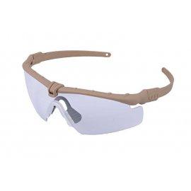 Okulary Ultimate Tactical - przeźroczyste